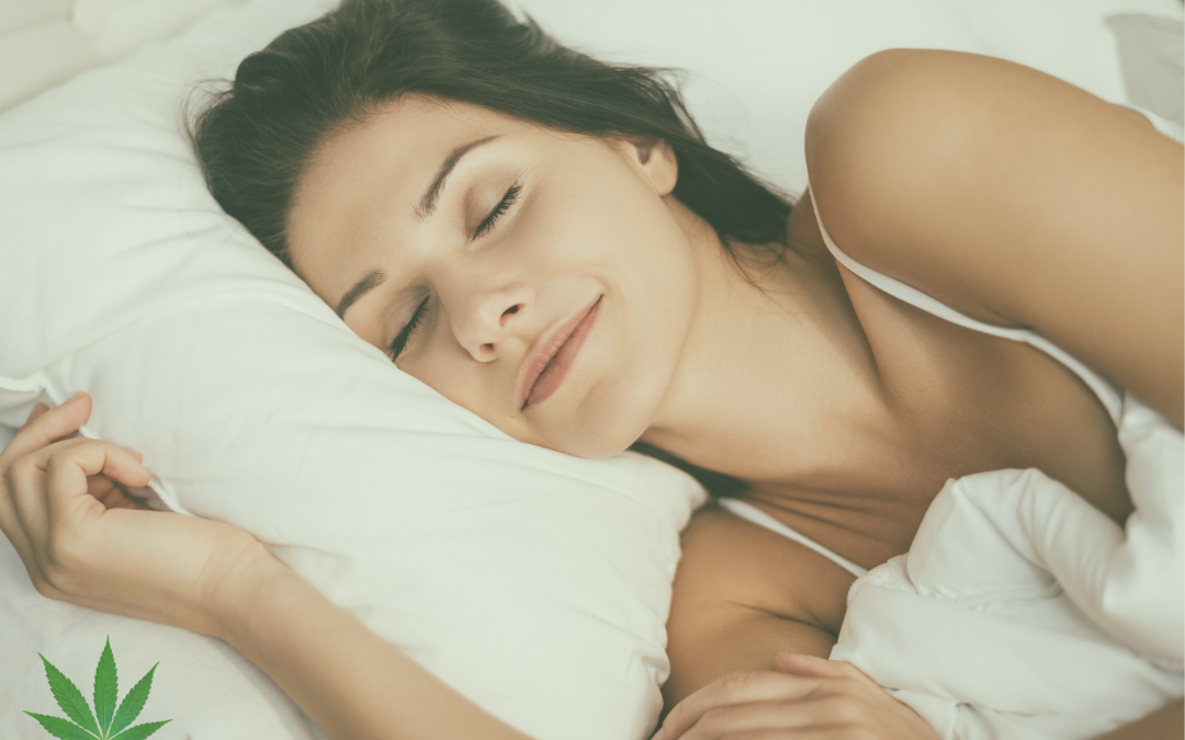 Cannabis and Sleep: How does cannabis affect your nightly hibernation?