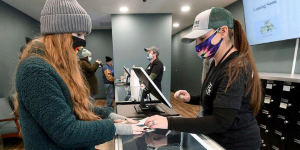 Neosho's First Medical Marijuana Dispensary Draws Big Turnout On Opening Day!