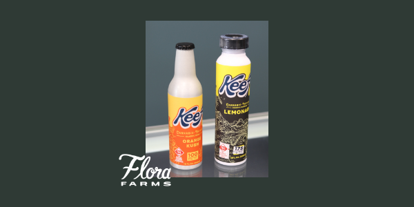 Learn More About KEEF Brand Beverages